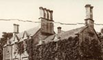 Black and white photograph repaired by Winpenny Media for the Corstorphine Trust